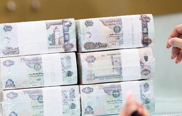 136 مليار درهم زيادة أصول القطاع المصرفي بالإمارات