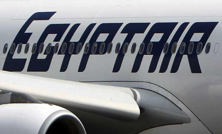 مصادر مصرية: تحطم الطائرة المفقودة في البحر