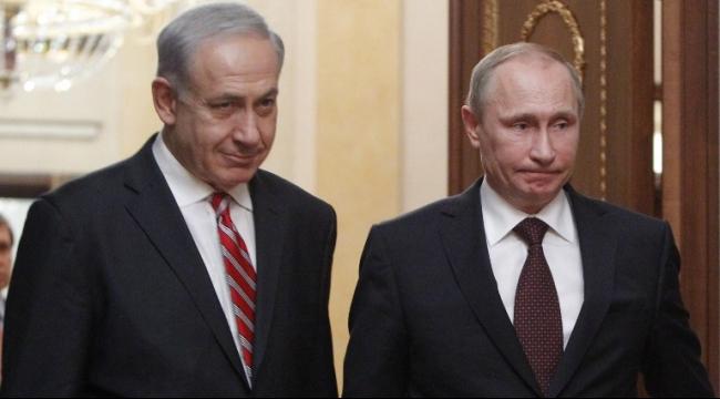 صحيفة عبرية: قوات روسية في سوريا تطلق النار على مقاتلات إسرائيلية