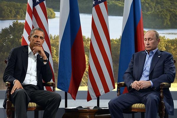 تصاعد التوتر بين واشنطن وموسكو وأوباما ينتقد بوتين