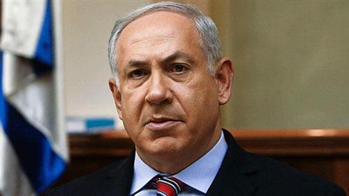 نتنياهو يتهم حماس بخطف ثلاثة إسرائيليين
