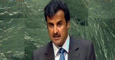 قطر تؤكد دعمها للجهود المبذولة لحل الأزمة بليبيا