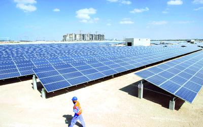 الإمارات تدعم مشاريع الطاقة المتجددة بـ350 مليون دولار في دول نامية