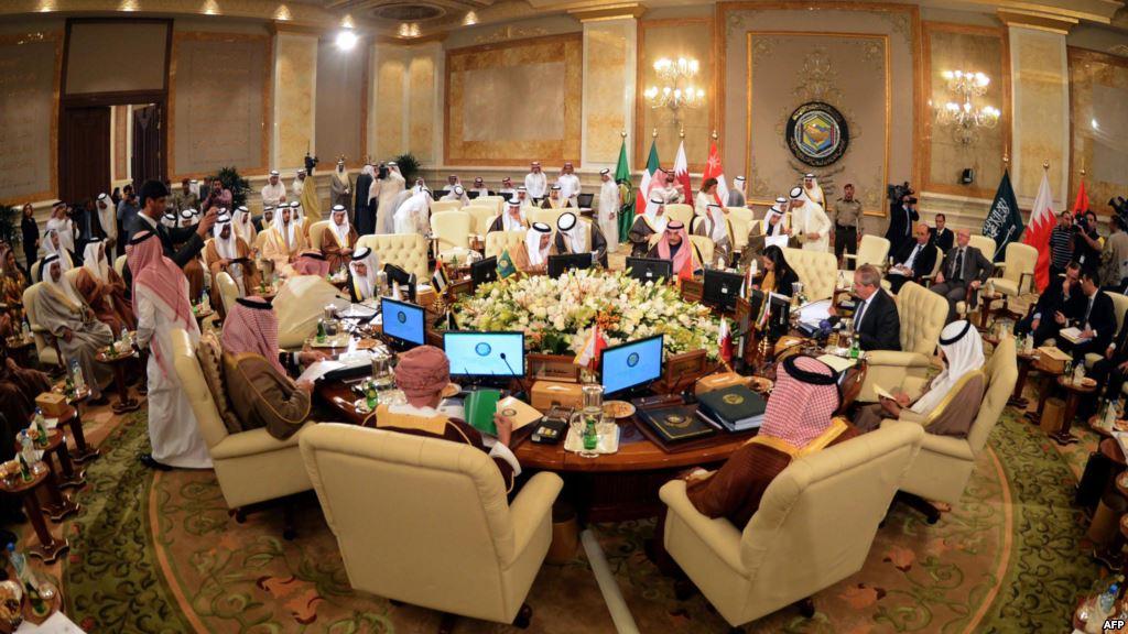 اجتماع خليجي لتدارس الوضع في اليمن