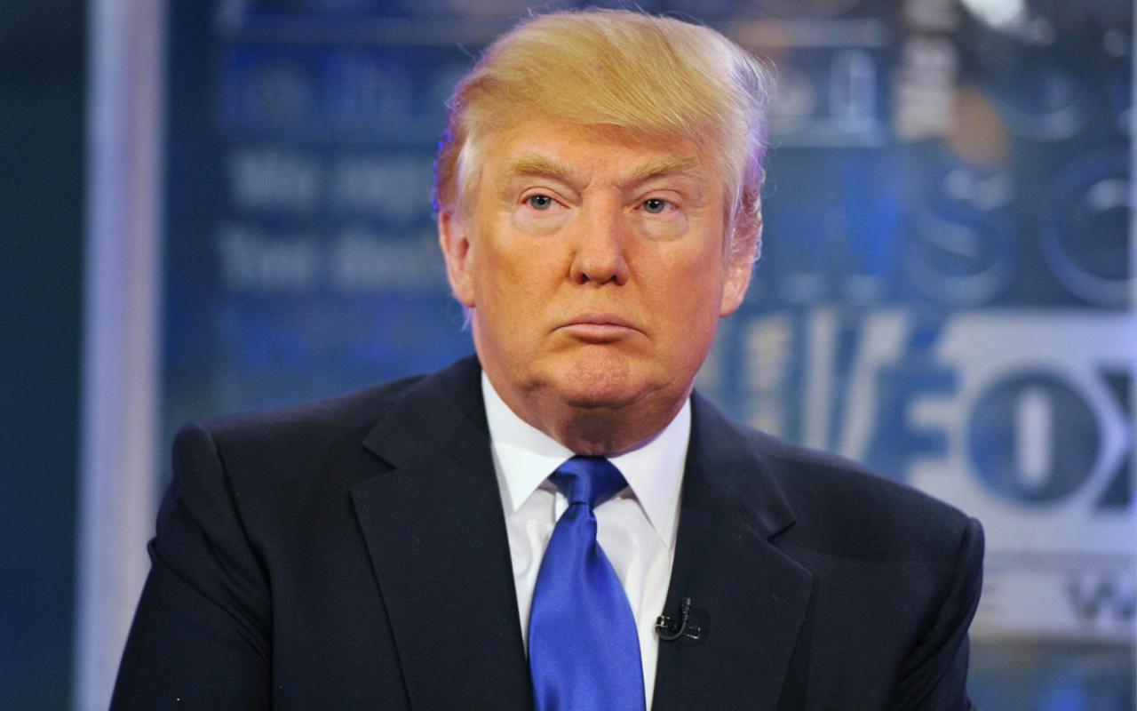 تدليس مخز.. ترامب يحرف تقريراً بريطانياً ليربط