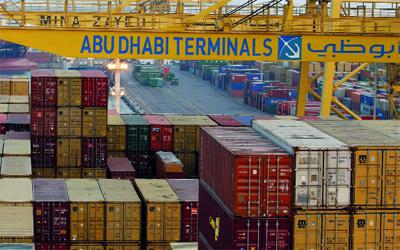 129 مليار درهم التبادل التجاري بين الإمارات واليابان