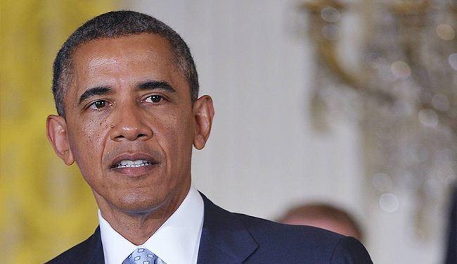 أوباما يدعو زعماء الكونغرس للتباحث حول أزمة العراق
