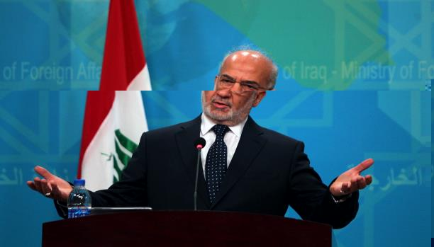 وزير خارجية العراق يزور أنقرة لإعادة ترتيب العلاقات بعد حكم المالكي
