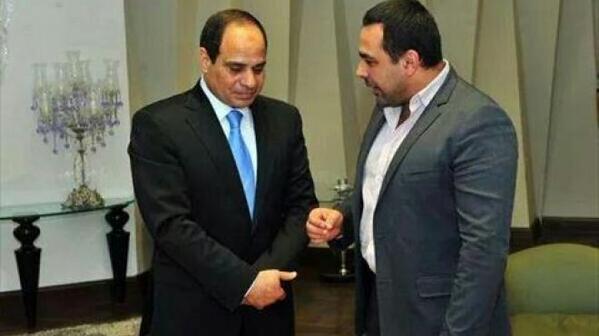 إعلامي مقرب من السيسي: تولي سلمان لحكم السعودية ليس في صالح مصر