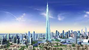 ديلي ميل: 75 مليون متسوق زاروا دبي في 10 سنوات