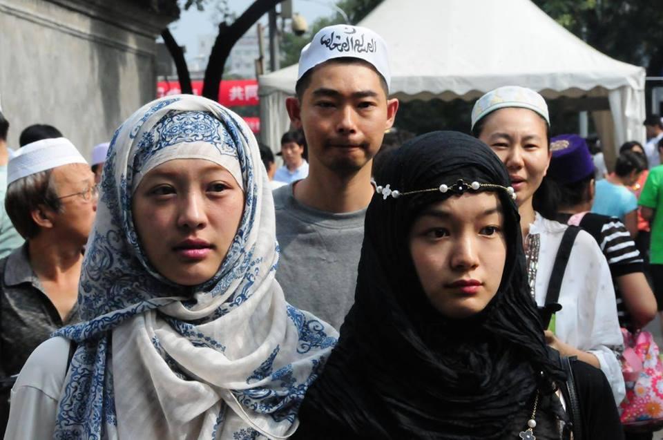 الصين تحظر النقاب واللحى وأسماء الأولاد التي تثير الحماسة الدينية