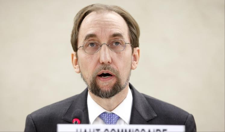 مجلس حقوق الإنسان يدين الجرائم ضد الروهينغا