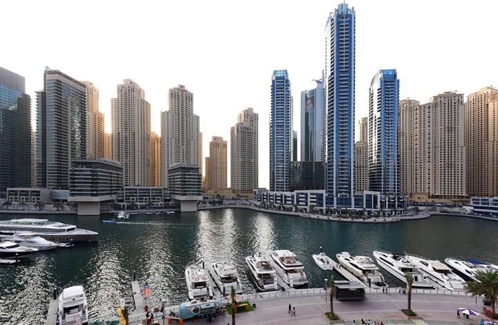 دبي استقبلت أكثر من 14 مليون سائح في 11 شهرا