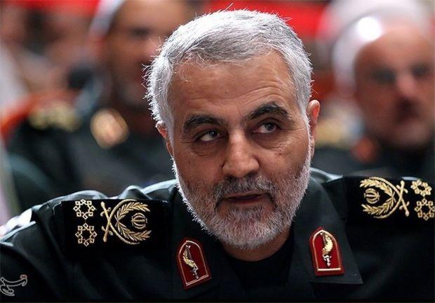 سليماني: لبنان والعراق يخضعان لإرادة طهران.. وكذلك الأردن!
