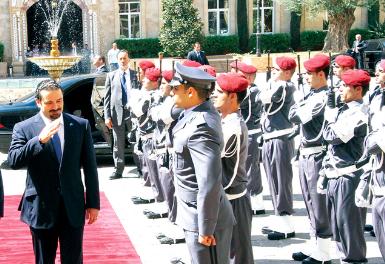 الحريري ينهي منفاه الاختياري ويعود إلى لبنان