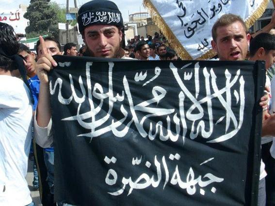 جبهة النصرة:  5 شهور من العدوان الروسي أسفر عن احتلال 1.3% من سوريا