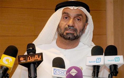 البرلمان العربي يجدد دعوته لايران التجاوب مع قضية الجزر الإماراتية