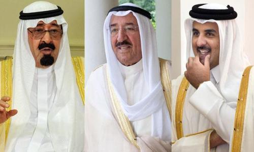 السعودية وقطر تقاطعان مؤتمر بغداد والكويت والإمارات تشاركان