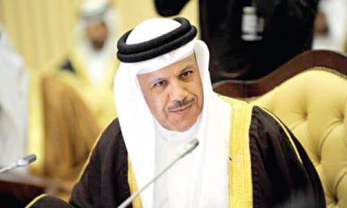 مجلس التعاون يستنكر اتهامات المالكي تجاه السعودية وقطر