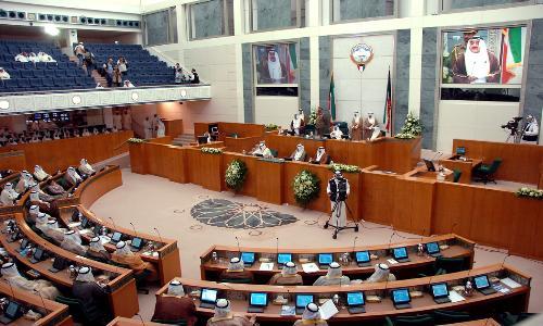 الأمة الكويتي يرجئ مناقشة تطورات الشأن الخليجي إلى الثلاثاء