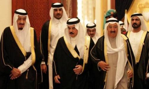 الكويت تقوم بوساطات خليجية قبيل القمة العربية