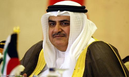 """البحرين ترفض اعتبار """"الإخوان المسلمين"""" جماعة إرهابية"""