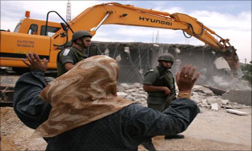 مجلس التعاون يدين الانتهاكات الإسرائيلية ضد الفلسطينيين