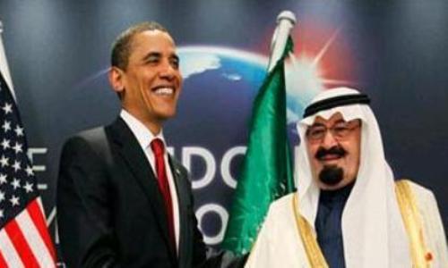 282 مليار ريال حجم التبادل التجاري بين السعودية وأمريكا