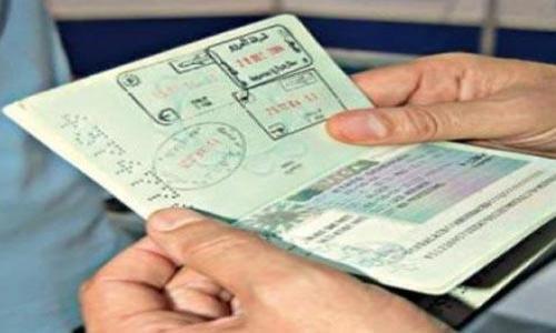 السعودية توقف تأشيرات الحج والعمرة لمواطني غينيا وليبريا