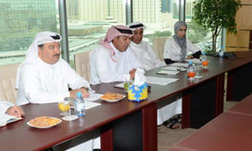 البحرين تدشن خط انترنت بحري بكلفة 52 مليون دولار