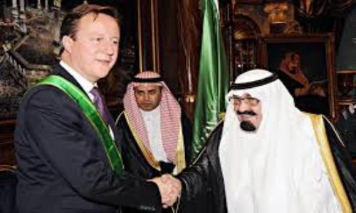 الجارديان: كاميرون يسترضي الرياض في تحقيقات الإخوان