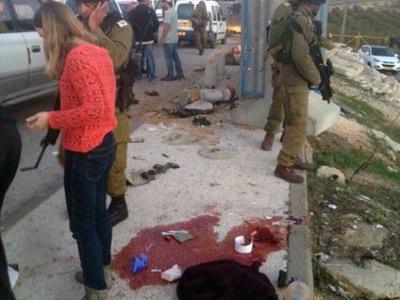 مقتل مستوطنة وإصابة اثنين آخرين في عملية طعن جديدة قرب بيت لحم