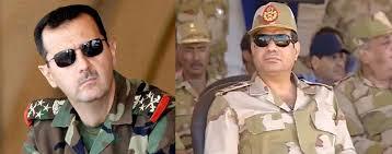 المخابرات المصرية تتواصل مع النظام والمعارضة السورية لبقاء الأسد