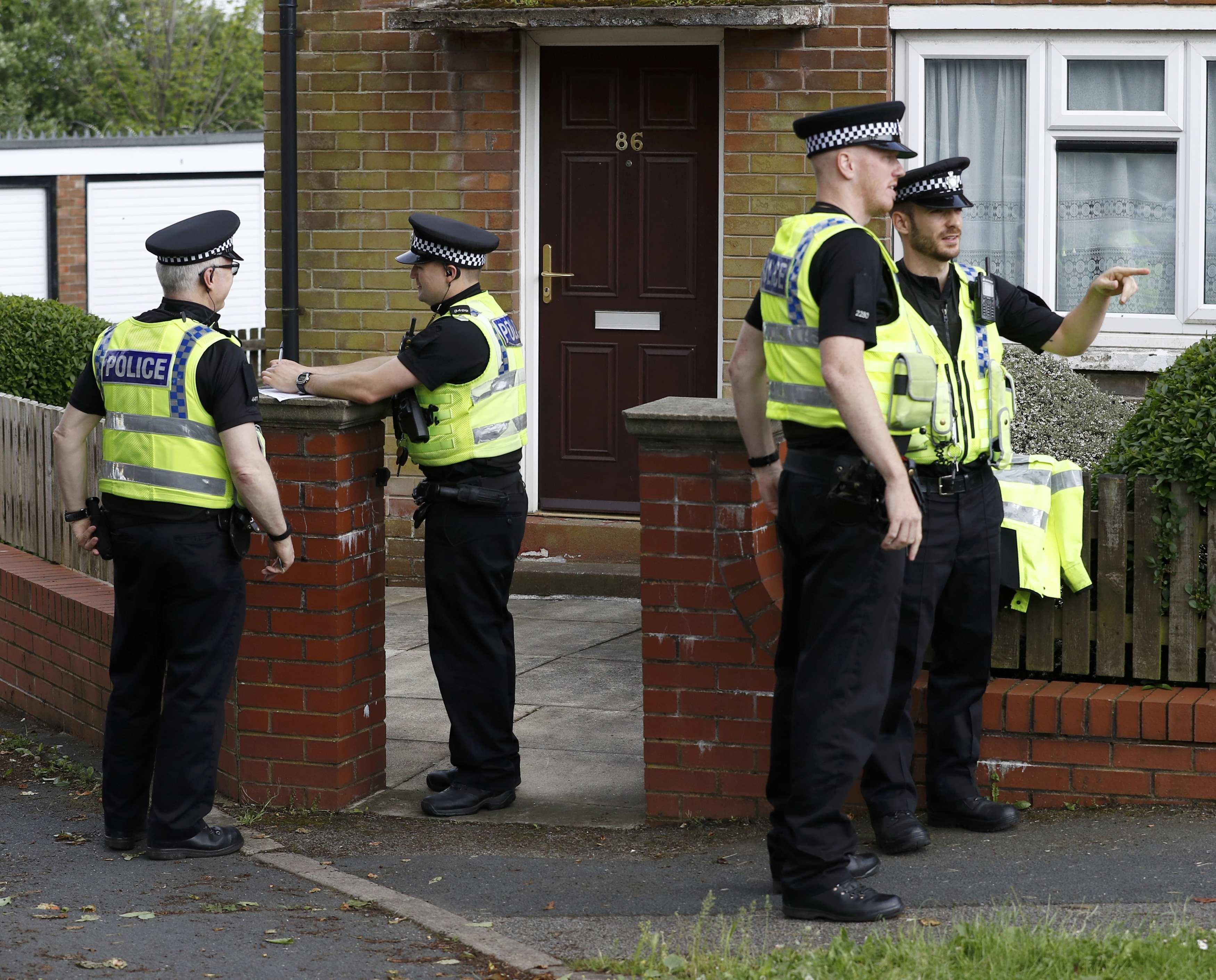 جرائم الكراهية ترتفع ببريطانيا بعد استفتاء الخروج من الاتحاد الأوروبي