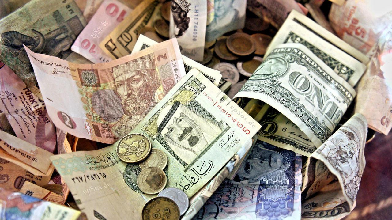 ارتفاع استثمارات الخليج في أذون الخزانة الأمريكية وسنداتها