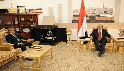 اليمن يشيد بالدعم الخليجي له في مختلف الظروف