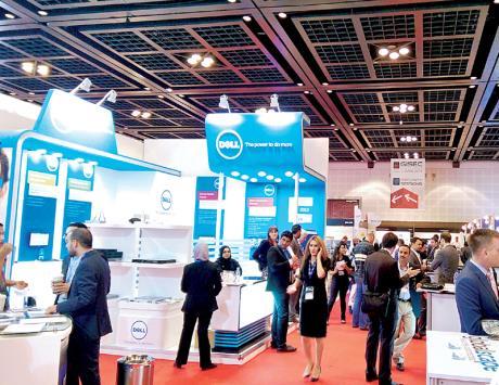 دبي مدينة ذكية تزاحم المدن الذكية في العالم