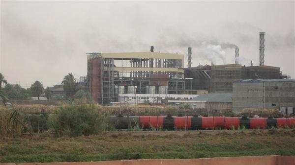 شركة إماراتية تعتزم إقامة مصنع للسكر في مصر بكلفة 2,6مليار درهم