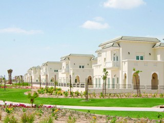 130 مليار درهم قيمة استكمال مشروعات عقارية في الإمارات