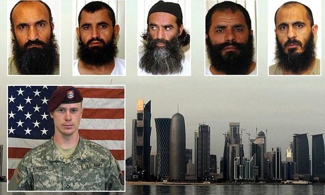 قطر تنفي عودة قادة طالبان المفرج عنهم إلى أنشطة متشددة