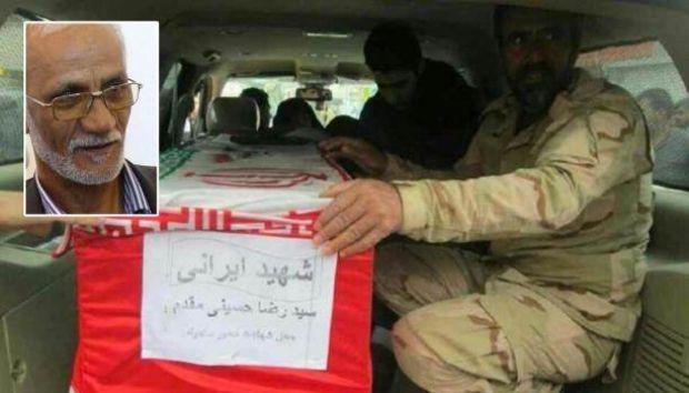 مقتل مسؤول استخبارات فيلق القدس الإيراني في معارك سامراء