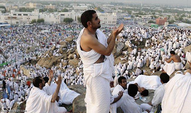السعودية تحذر من إيواء أو تشغيل الحجاج بعد انتهاء المناسك