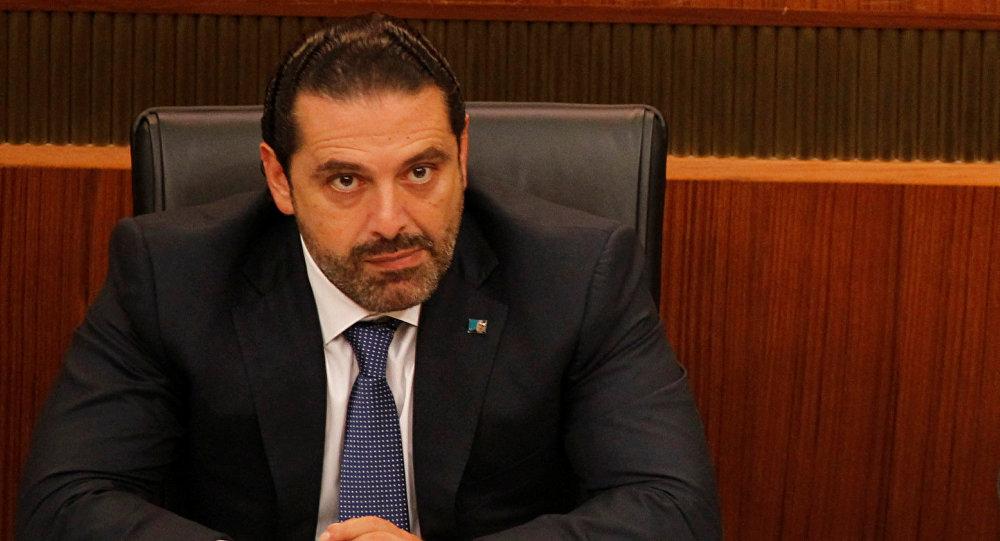 الحريري يغادر الرياض في طريقه إلى أبوظبي لإجراء محادثات