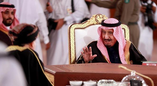 الرياض تستضيف القمة الخليجية المقبلة