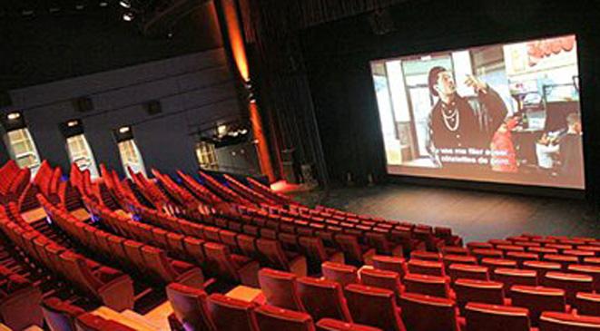 صالات السينما في السعودية قريباً