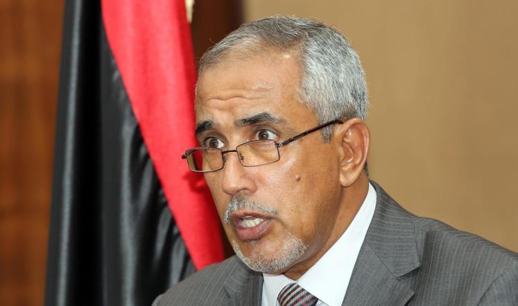 المؤتمر الوطني الليبي يمنح حكومة الحاسي الثقة