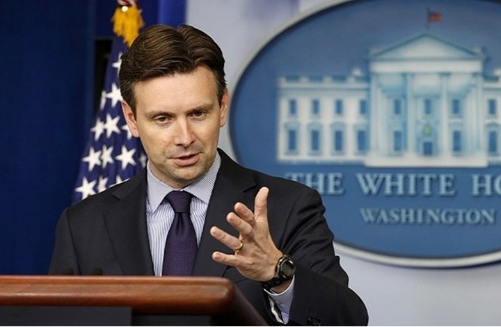 البيت الأبيض  يستنكر تعليقات مرشح رئاسي عن تولي مسلم لرئاسة أمريكا