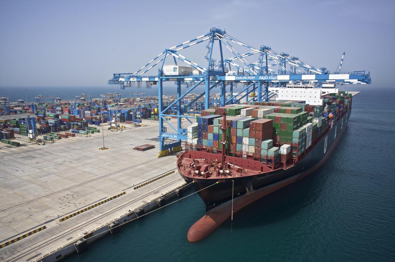 تقرير إقليمي يتوقع تراجع نمو الناتج المحلي للإمارات