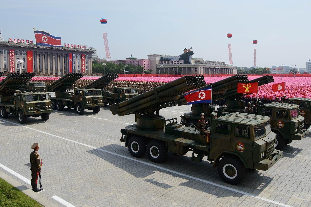 بيونغ يانغ تأمر جيشها  بالتأهب لاستخدام أسلحتها النووية في أي وقت