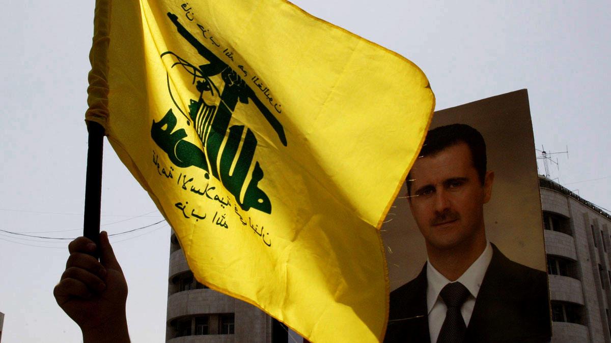 في عملية نوعية.. ثوار القلمون يأسرون مسؤول التسليح في حزب الله